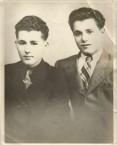 Steve & George Malos - Australia 1939