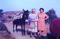 Dimitroula & Grigoroula Venardos - August 1984