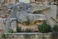 The Lion of Saint Mark, Kato Chora