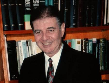 Prof Manuel James Aroney  AM, OBE - profaroney