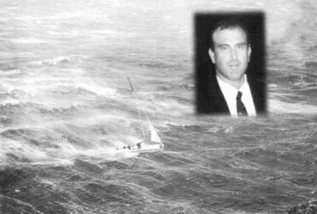 Edward (Ed) Psaltis. Sailor. Hall of Champions. Greek Australian Sports Hall of Fame.