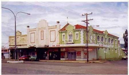 The Roxy Theatre, Cafe and Museum in Bingara