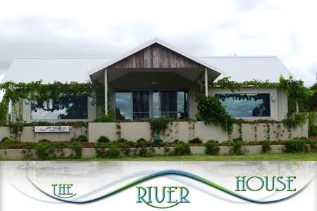 The River House, Bingara