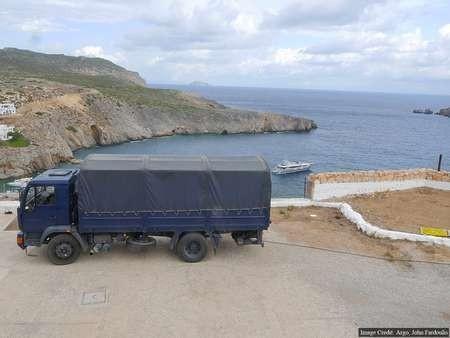 Hellenic Navy Seals Have Arrived