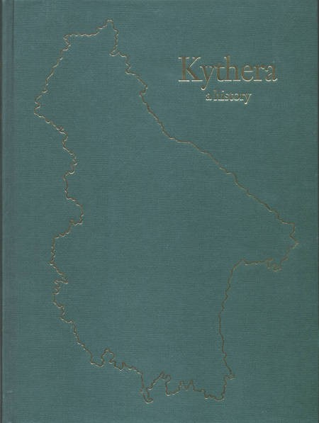 Kythera - A History - Vanges A History