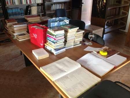 Kytherian Municipal Library. - IMG_0283