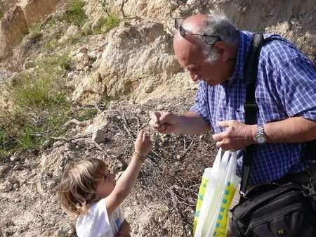 Aris Georgios Tsaravopoulos, Archaeologist - Aris 9