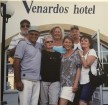 Venardos Family Get together at Agia Pelagia