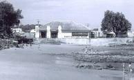 The Kiosk, Ballina, 1960