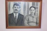 Triunduphilo Koroneos & Yeorgia Koroneos (nee, Mentis).