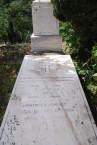 Kominos Family Plot  at  Karavas Cemetery