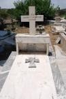 Ioannou G. Fardouli - Potamos Cemetery