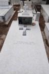 Family grave NIKOLAOY G. ANDRONIKOY