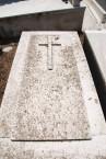 Panagiotis V. Baveas grave, Potamos (1 of 2)
