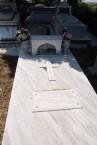 Theodoros K. Andronikos grave, Potamos (1 of 2)