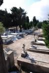 A Aroniathika Cemetery