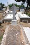 Ioannis Xar. Kassimati 1863-1935 Potamos Cemetery (3 of 3)
