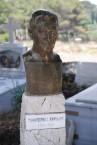 Panagiotis I. Kanellis - Potamos Cemetery (1 of 2)