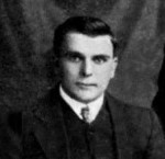 Theo Crithary (Theodoros Kritharis)