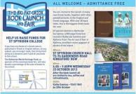 The Big Fat Greek Book Launch & Fair