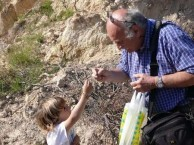 Aris Georgios Tsaravopoulos,  Archaeologist