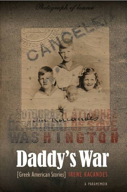 Daddy's War: Greek American Stories