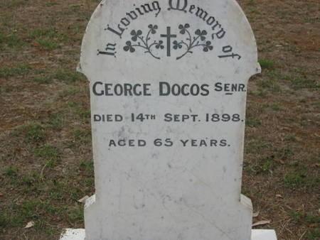 George Docos