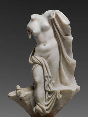 Aphrodite and the Gods of Love at Museum of Fine Arts, Boston