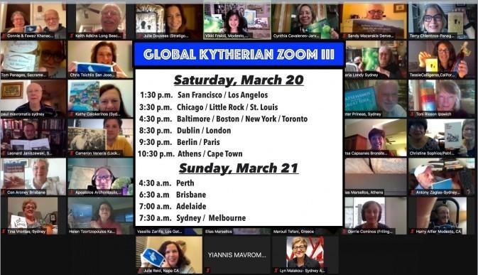 Global Kytherian