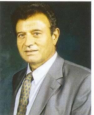 Professor George N Leontsinis - George Leontsinis