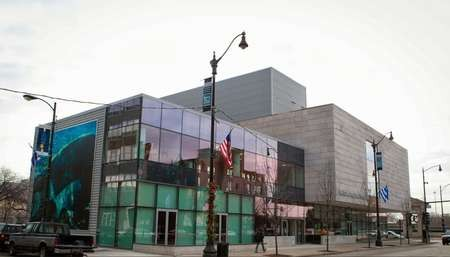 National Hellenic Museum, United States of America - Hellenic-museum-exterior-3