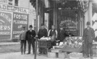 Cassimatis Tobacco shop USA