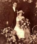 Polychronis P Galakatos wedding