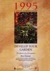 Queensland Government Garden Certificate awarded to Theo Corones.