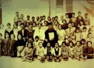 Karavas School. c.1938.