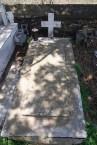 Grave of Pantelis Halioris, Potamos