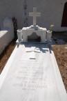 Family Plot KOSTA PATEROU  Born 1872 Died 1943