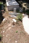 Eleni A. Fardouli - Potamos Cemetery ( 1 of 2 )