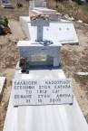 MASOURIDOU KALIOPE.----CEMETERY PANAGIA DESPINA