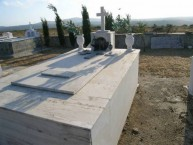 RESTING PLACE OF THE FAMILY,ANDREA KALOKAIRINOY
