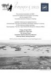 Celebrating 100 years since the ANZACs left Mudros Harbour, Lemnos