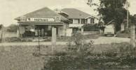 Malos - Ormiston Australia 1948-1950