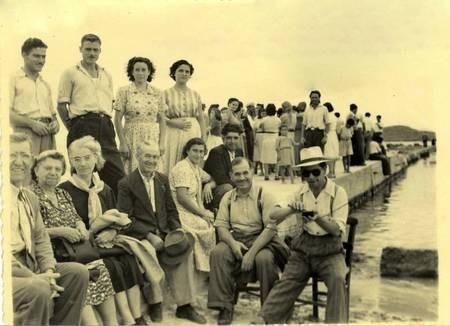 Diakofti 1951