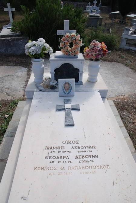 Levounis & Papadopoulos