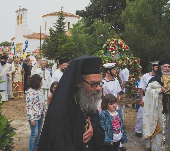 AGIOS THEODOROS .. 12TH MAY